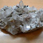 ヒマラヤ水晶・ガネーシュヒマール水晶入荷致しました。