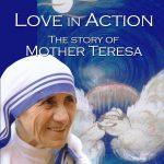 マザー・テレサ伝記本来週末完成致します。