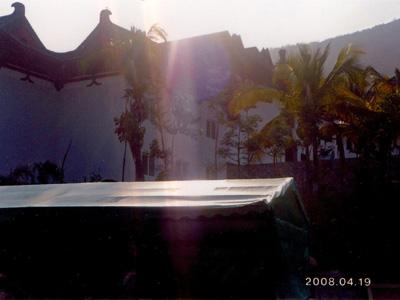 海南島の光(3)