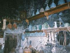 メタモルフォシス修道院