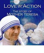愛の実践-マザー・テレサ物語