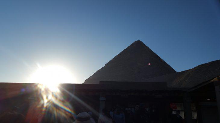 エジプト・カイロ~