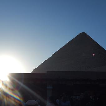 エジプト・カイロ