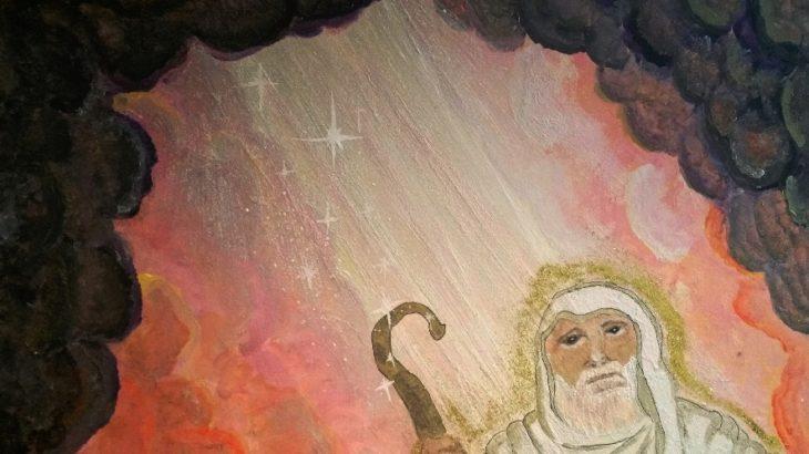 F.M様  先祖のお祓い・新月満月のお祈り      エネルギーリーディング®お祓い