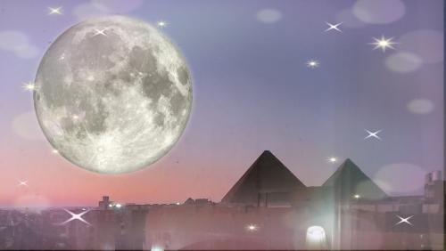 12月26日~1月10日まで新月~満月
