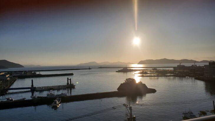 五島列島キリスタンの浄化の浄化7月16日17日